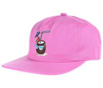 The Oasis - Cap für Herren - Pink