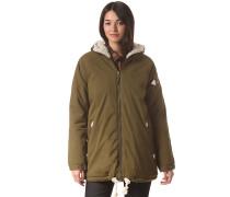 Alphubel - Mantel für Damen - Grün
