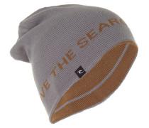 Brash - Mütze für Herren - Grau