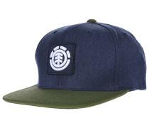 United - Snapback Cap für Herren - Blau