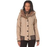 Shortcut III - Jacke für Damen - Gelb