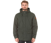 Doppla 3.0 - Jacke für Herren - Grün