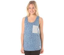 WP - Top für Damen - Blau
