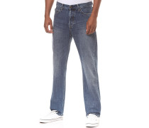 Marlow - Jeans - Blau