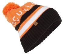 Sluff - Mütze für Herren - Orange