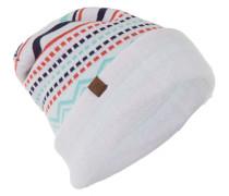 Jaky Women - Mütze für Damen - Weiß