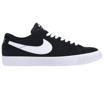 Zoom Blazer Low - Sneaker für Herren - Schwarz