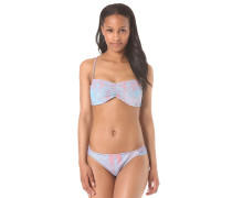 Detach Crisscross - Bikini Set für Damen - Blau