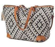Moro Overnight - Tasche für Damen - Beige