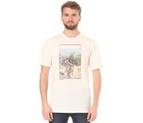 Harvest - T-Shirt für Herren - Weiß