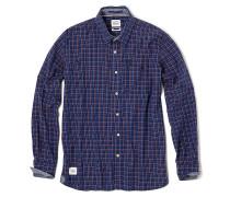 H2Caique - Hemd für Herren - Blau