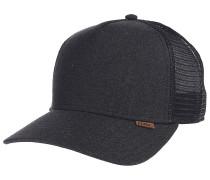 HFT elux Trucker Cap - Schwarz