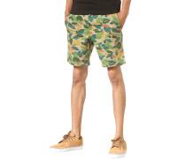 Sunray - Shorts für Herren - Grün