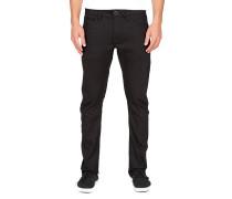 Vorta Form - Jeans für Herren - Schwarz