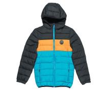 Color Down - Jacke für Jungs - Schwarz