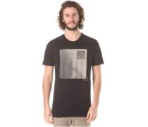 Tiny Gull - T-Shirt für Herren - Schwarz