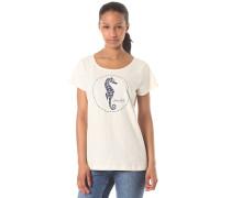 Tea - T-Shirt für Damen - Beige
