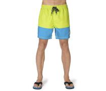 Wade - Boardshorts für Herren - Gelb