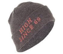 High Women - Mütze für Damen - Grau