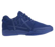 All Net Sneaker - Blau