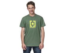 New Base - T-Shirt für Herren - Grün