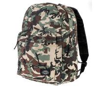 Indianapolis - Rucksack für Herren - Camouflage