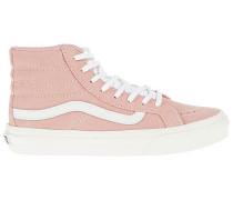 SK8-Hi Slim Sneaker - Pink
