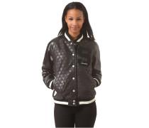 Mimosa - Jacke für Damen - Schwarz