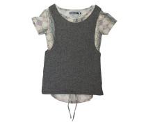 Fishball 004 - T-Shirt für Damen - Schwarz