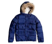 Harvest - Jacke für Mädchen - Blau
