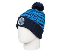Brockhill - Mütze für Herren - Blau