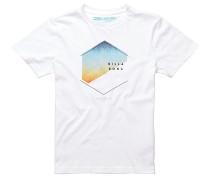 Enter - T-Shirt für Jungs - Weiß