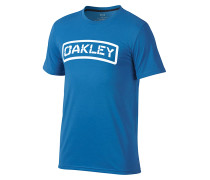 O-Tab - T-Shirt für Herren - Blau