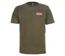 Clarkedale - T-Shirt für Herren - Grün