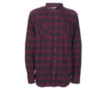 All Day Flannel - Hemd für Herren - Karo