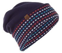 Jaky Women - Mütze für Damen - Blau