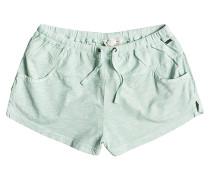 Stars - Stoffhose für Damen - Grün