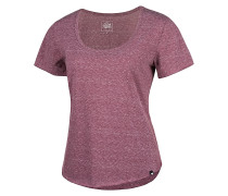 Lumi - T-Shirt für Damen - Rot