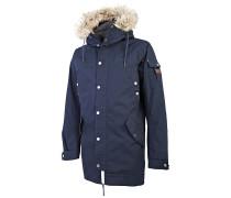 Hugo - Mantel für Herren - Blau
