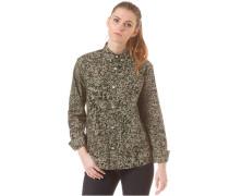X' Fuller L/S - Hemd für Damen - Camouflage