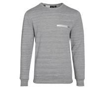 Anomy C Fleece - Sweatshirt für Herren - Grau