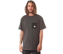 Fluid - T-Shirt für Herren - Grau