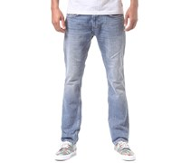 Use Slim - Jeans für Herren - Blau