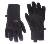 Apex +Etip - Handschuhe für Herren - Schwarz