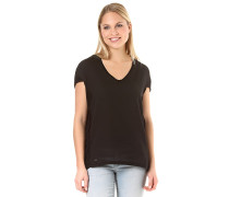 Tenezza - T-Shirt - Schwarz