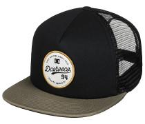 Schmades - Snapback Cap für Herren - Schwarz