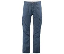 Janga - Cargohose für Herren - Blau