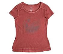 Kana Atlantic Sea - T-Shirt für Damen - Rot