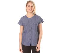 Darcie - Hemd für Damen - Schwarz