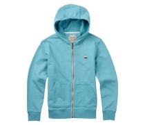 Roe Hoodie - Sweatshirt für Jungs - Blau